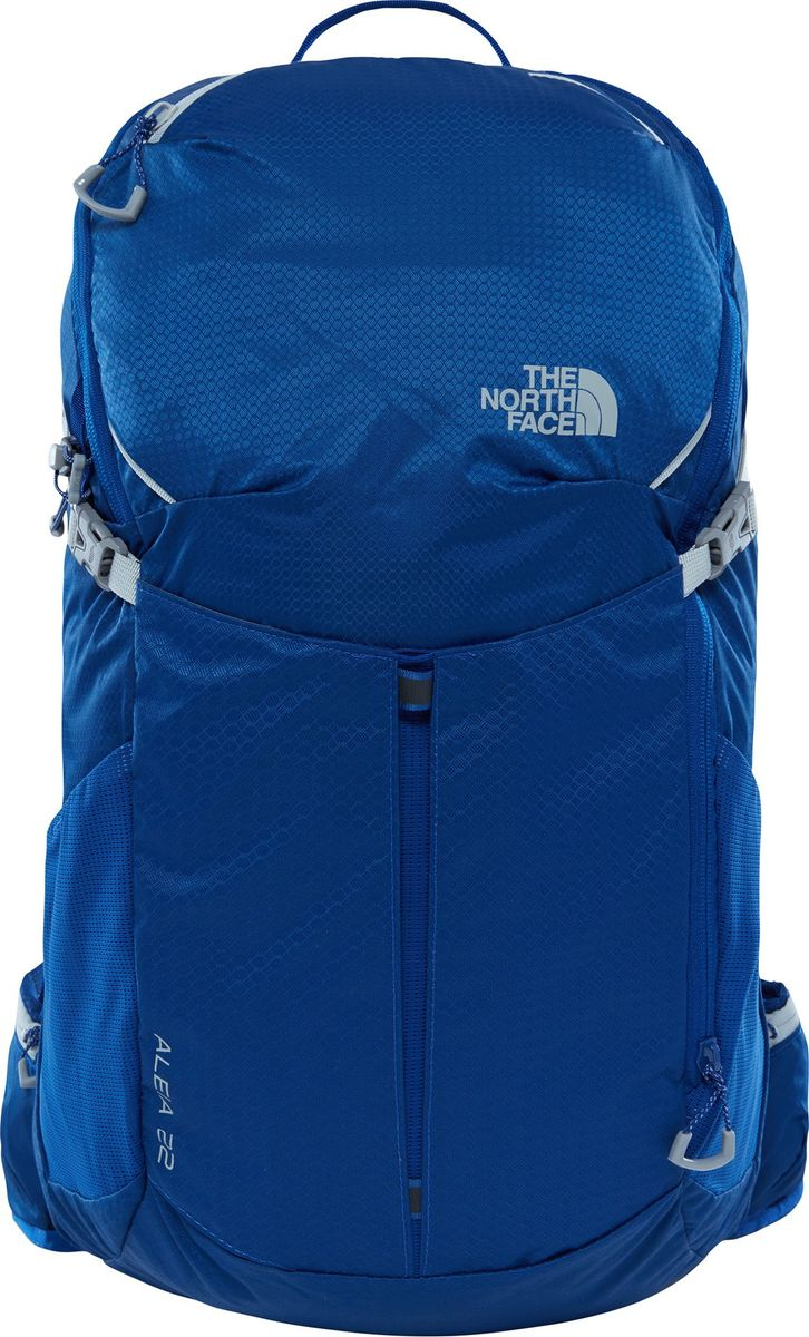 Рюкзак The North Face Aleia 22-Rc, цвет: ярко-синий, 32 л. T92ZDZ1YE. ML
