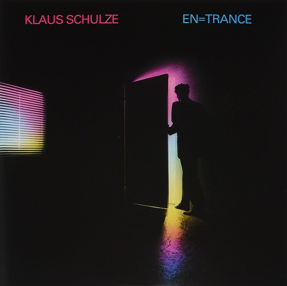 Klaus Schulze. En=Trance (2 LP)