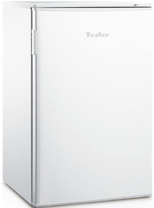 Tesler RF-90, White морозильник морозильник tesler rf 90 белый
