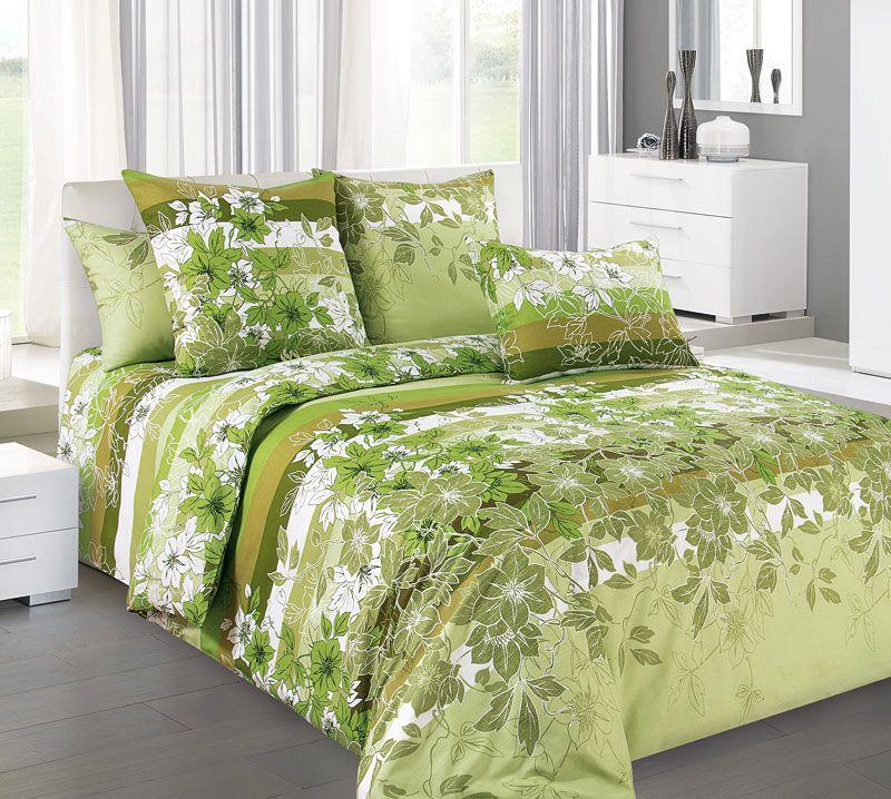 Комплект белья Текс Дизайн Бьюти, 2-спальный, наволочки 70x70. 2100Б комплект белья текс дизайн леопард 2 спальный наволочки 70x70 2100б