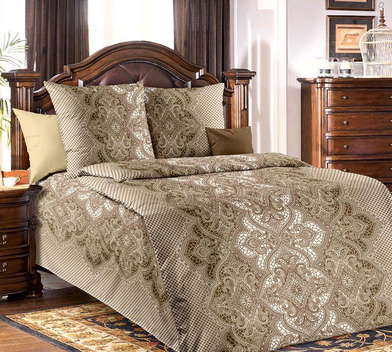 Комплект белья Текс Дизайн Вуаль, 1,5-спальный, наволочки 70x70. 1100А комплект белья текс дизайн моцарт семейный наволочки 70x70 6200п