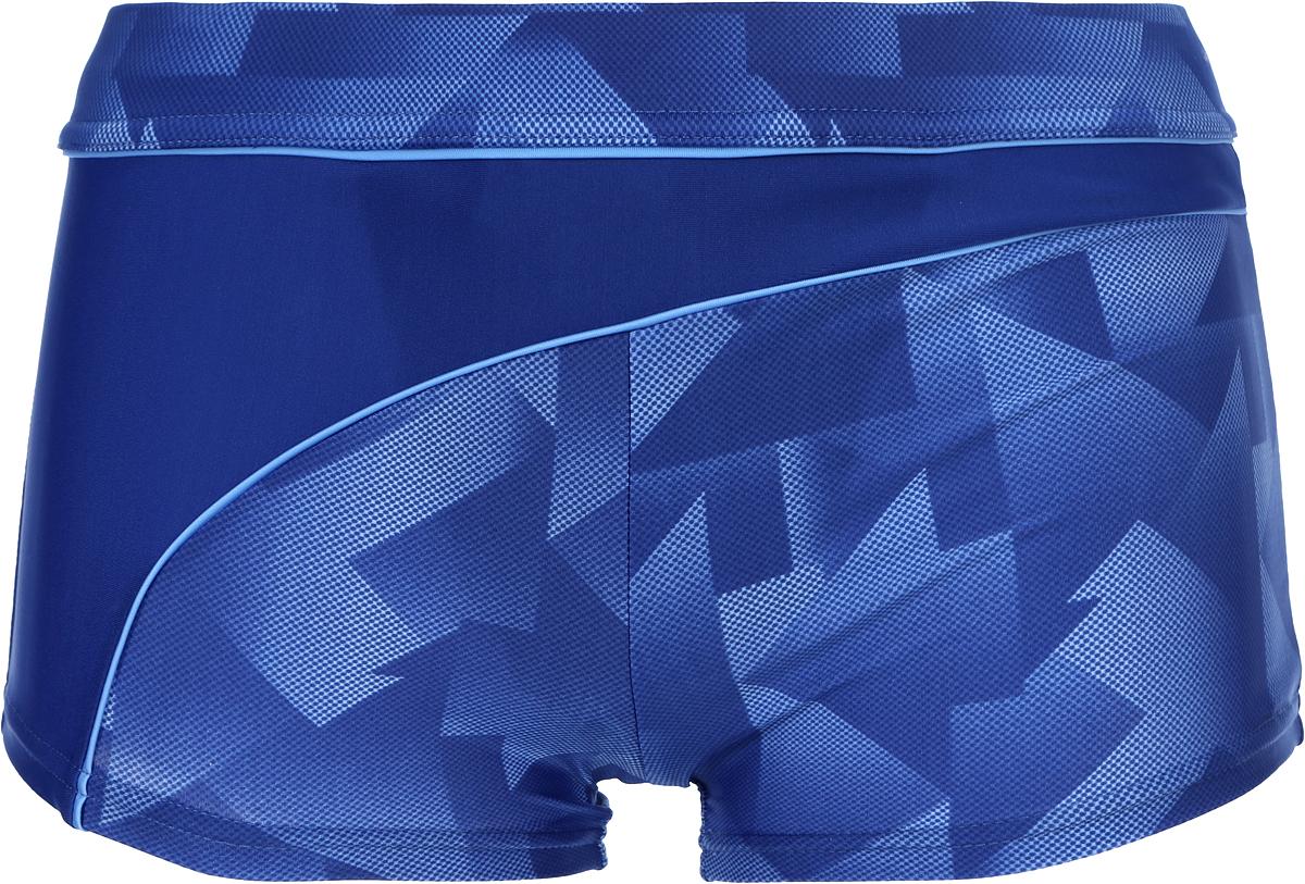 Плавки мужские Im Infinityman Ukhur, цвет: синий. 33104730024_9000. Размер S (44)33104730024_9000Плавки мужские Im Infinityman, изготовленные из качественного материла, позволяют коже дышать, быстро сохнут и сохраняют первоначальный вид и форму даже при длительном использовании. Плавки-шорты на талии регулируются при помощи шнурка. Плавки подходят как для занятий в бассейне, так и для пляжного отдыха.