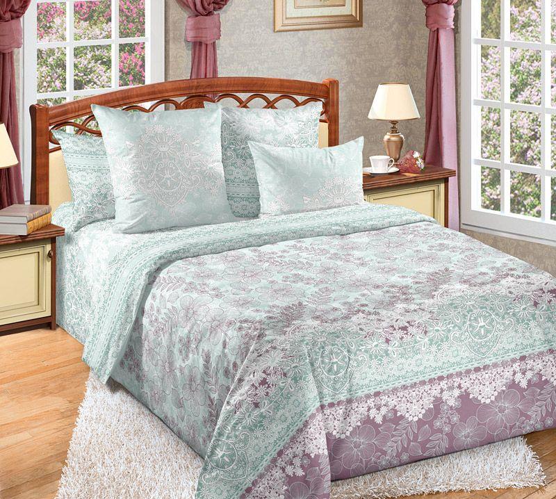Комплект белья Текс Дизайн Гипюр, 2-спальный, наволочки 70x70. 2250П комплект белья текс дизайн леопард 2 спальный наволочки 70x70 2100б