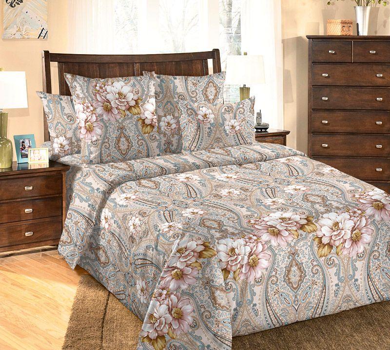 Комплект белья Текс Дизайн Джульетта, 2-спальный, наволочки 70x70. 2100Б комплект белья текс дизайн леопард 2 спальный наволочки 70x70 2100б