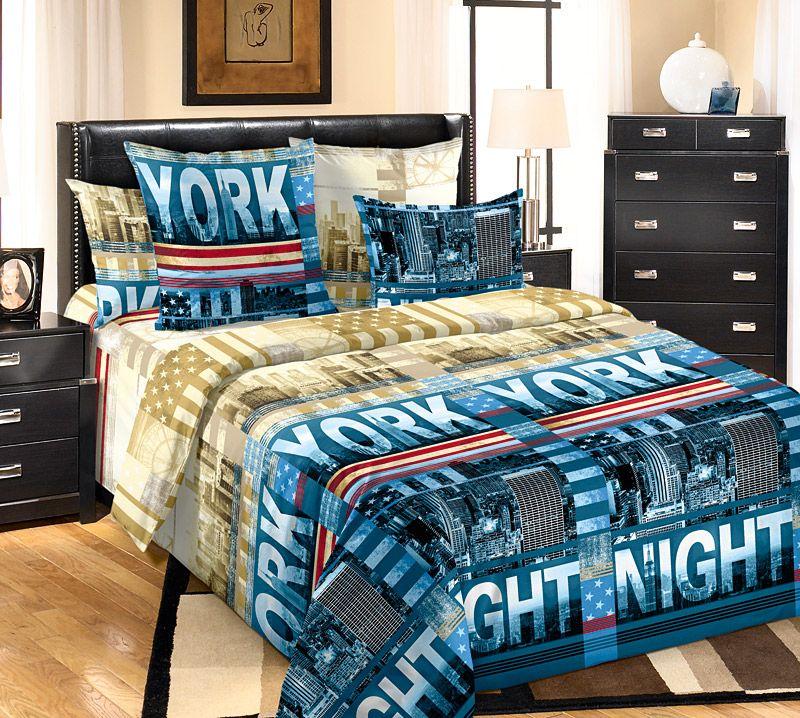Комплект белья Текс Дизайн Мегаполис, 2-спальный, наволочки 70x70. 2100Б комплект белья текс дизайн леопард 2 спальный наволочки 70x70 2100б