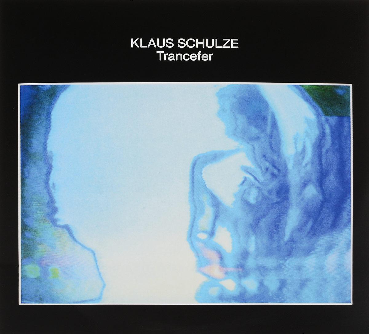 Klaus Schulze. Trancefer (LP)