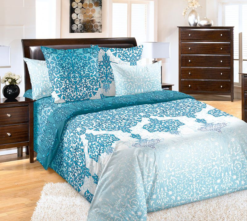 Комплект белья Текс Дизайн Сновидение, семейный, наволочки 70x70. 6250П6250ПКомплект постельного белья Текс Дизайн Сновидение выполнен из перкаля высочайшего качества. Перкаль - это тонкая и легкая хлопчатобумажная ткань высокой плотности полотняного переплетения, сотканная из пряжи высоких номеров. Приизготовлении перкаля используются длинноволокнистые сорта хлопка, что обеспечивает высокие потребительские свойства материала.Несмотря на свою утонченность, перкаль очень практичен - это одна из самых износостойких тканей для постельного белья. Комплект состоит из пододеяльника, простыни и двух наволочек. Постельное белье с ярким дизайном, имеет изысканный внешний вид. Благодаря такому комплекту постельного белья вы сможете создать атмосферу роскоши и романтики в вашей спальне.