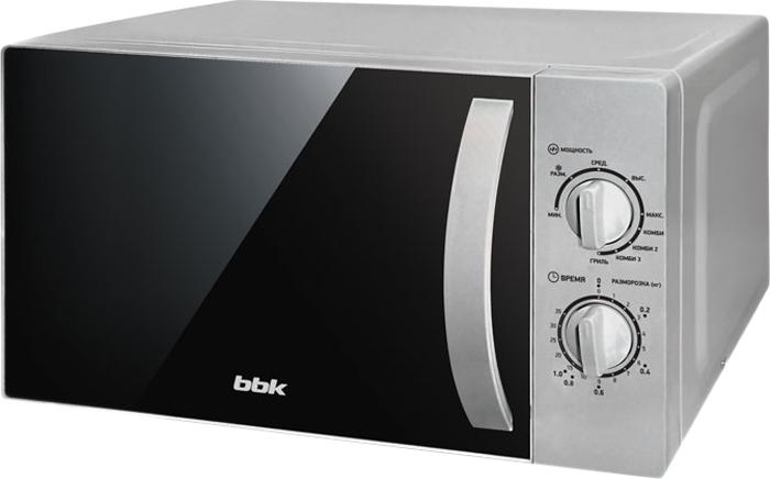 BBK 20MWG-740M/S микроволновая печь