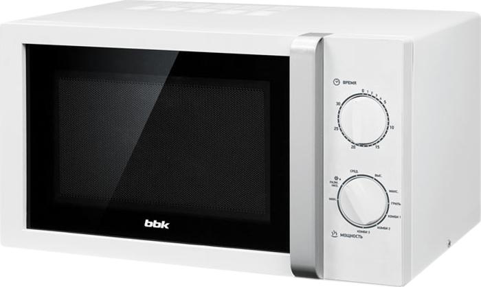 BBK 23MWG-845M/WS микроволновая печь - Микроволновые печи