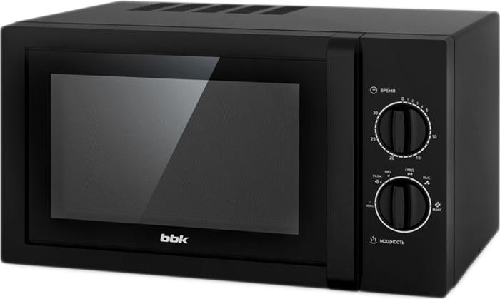 BBK 23MWS-822M/B микроволновая печь