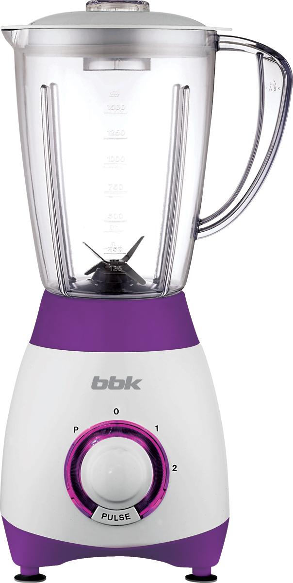 BBK KBS0505, White Lilac блендер