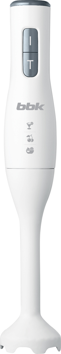 BBK KBH0301, White Grey блендер