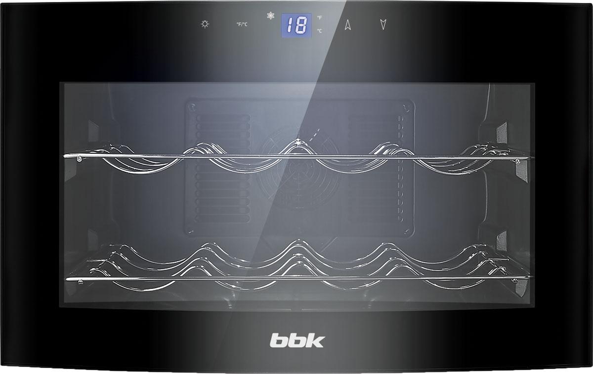 BBK RF-048 винный шкаф