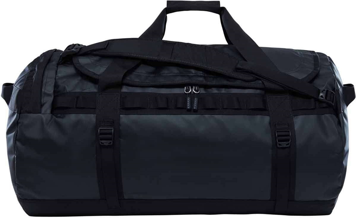 Сумка дорожная The North Face Base Camp Duffel - L, цвет: черный. T93ETQJK3 bk8680 digital pressure gauge with range 0 20 water column