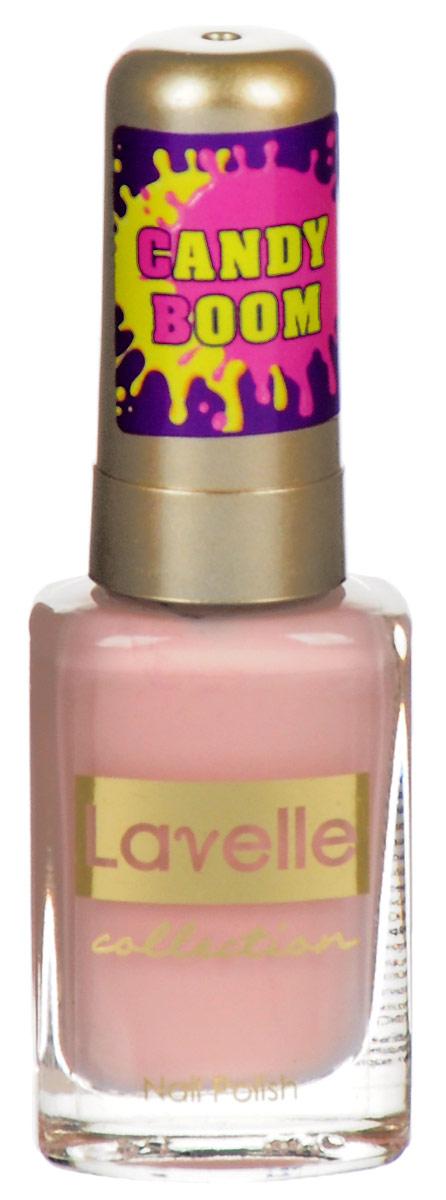 LavelleCollectionлак для ногтей Candy Boom тон 590 персиковое эхо, 6 мл Lavelle Collection