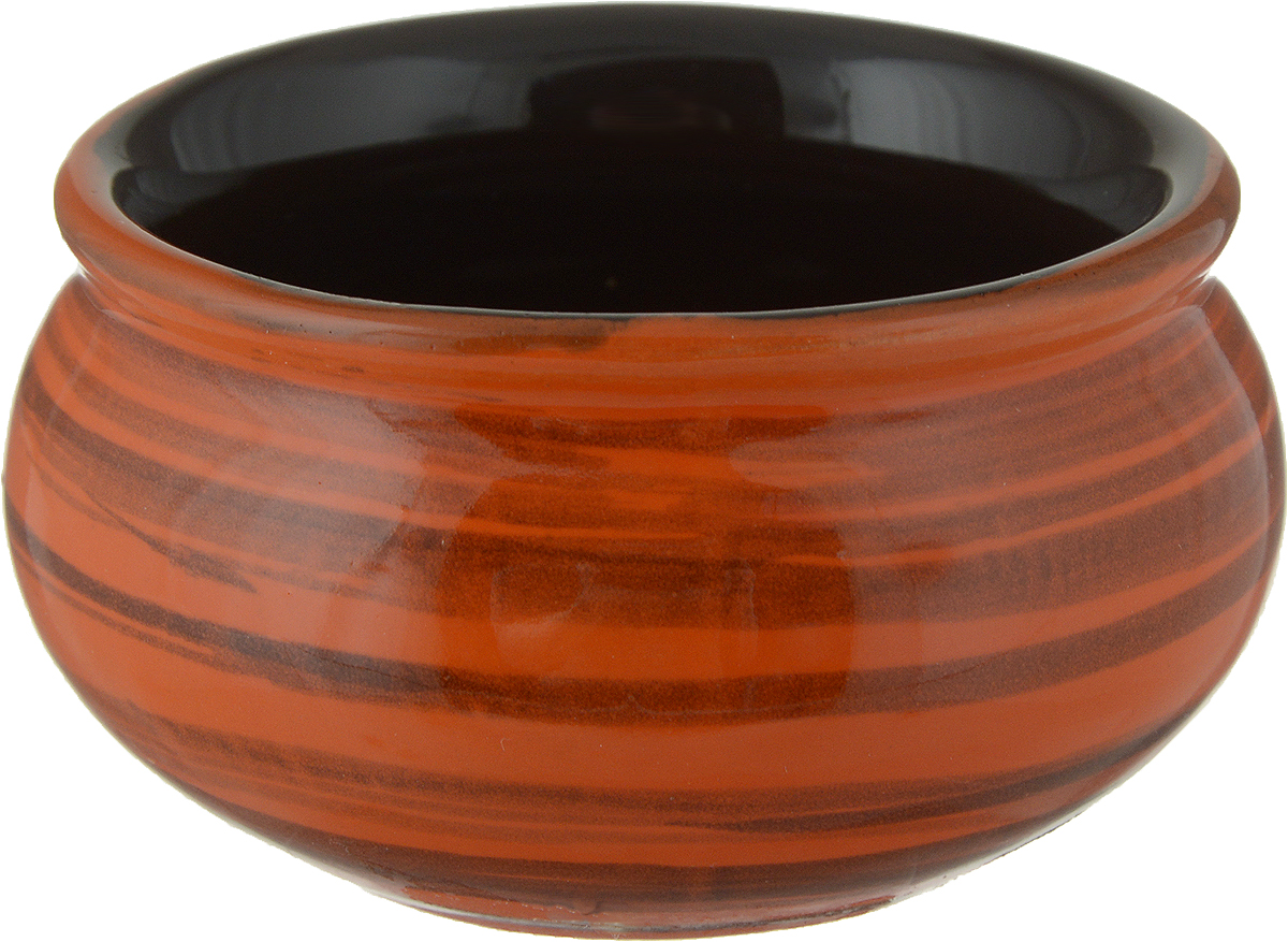 Розетка Борисовская керамика Скифская, цвет: оранжевый телефонная розетка abb bjb basic 55 шато 1 разъем цвет черный