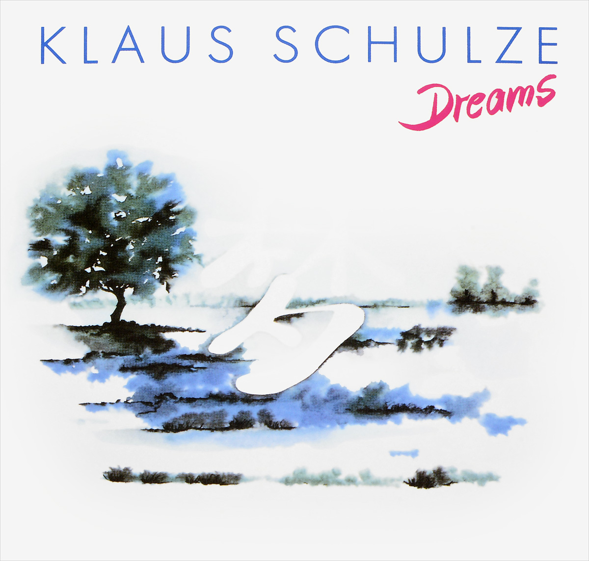Клаус Шульце Klaus Schulze. Dreams (LP) new model aculine ak457g 3 green lines ray laser level 3 points green ray level 3 lines laser level