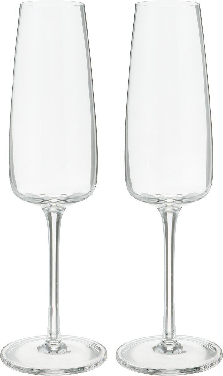 0303/2 Dionys, шампанское (2шт) хрустальные бокалы ручной работы торговой марки ТМ Strotskis Авторский дизайн с роскошным золотистым оттенком. Прочность и тонкостенность Мелодичный звон Ручная работа.