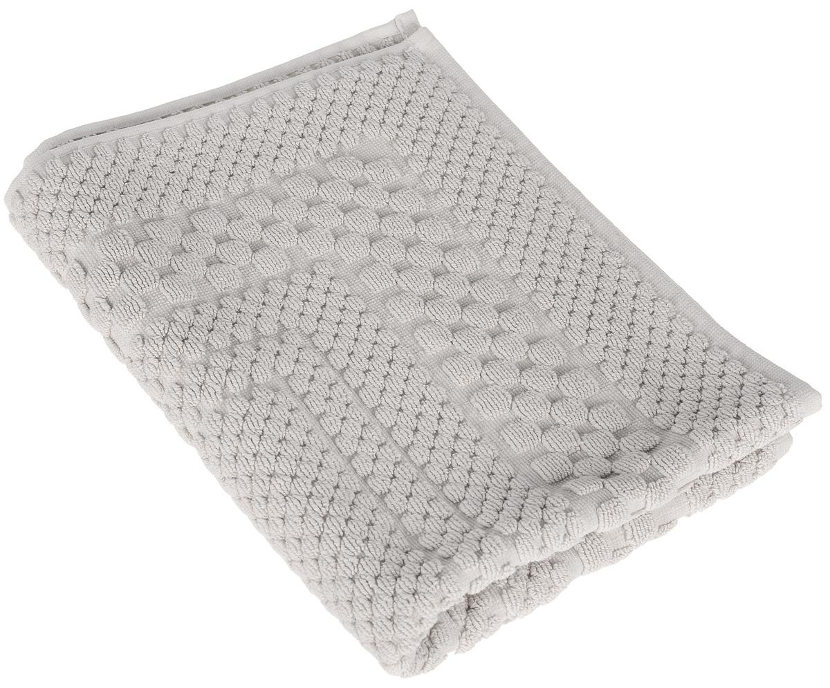 """Коврик для ванной """"Arloni"""" выполнен из 100% хлопка. Коврик долго прослужит в вашем доме, добавляя тепло и уют, а также  внесет неповторимый колорит в интерьер ванной комнаты.  Коврики для ванной """"Hobby Home Collection"""" уникальны и разрабатываются эксклюзивно для данной марки. При создании коллекции используются самые высокотехнологичные ткацкие приемы. Дизайнеры марки украшают вещи изысканным декором. Коллекция линии соответствует актуальным тенденциям, диктуемым мировыми подиумами и модой в области домашнего текстиля."""