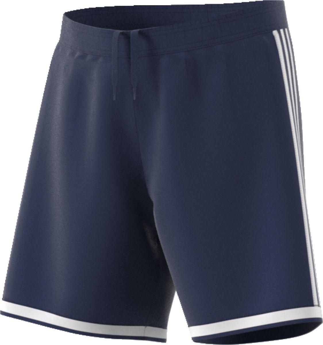 Шорты мужские Adidas Regista 18 Sho, цвет: темно-синий. CF9592. Размер L (52/54) шорты спортивные topman topman to030emuws10