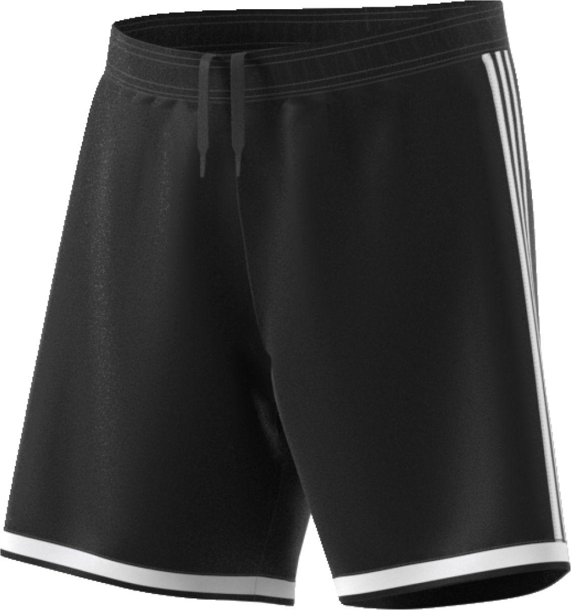 Шорты мужские Adidas Regista 18 Sho, цвет: черный. CF9593. Размер L (52/54) шорты спортивные topman topman to030emuws10