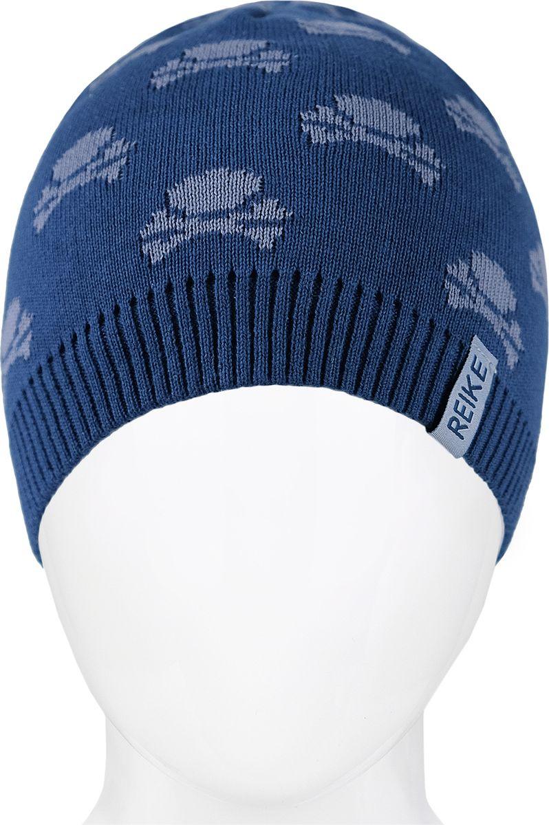 Шапка для мальчика Reike, цвет: темно-синий. RKNSS18_BS-YN-1 navy. Размер 50RKNSS18_BS-YN-1 navyСтильная шапка для мальчика Reike, изготовленная из качественного хлопкового материала, отлично впишется в гардероб ребенка.Уважаемые клиенты!Размер, доступный для заказа, является обхватом головы.