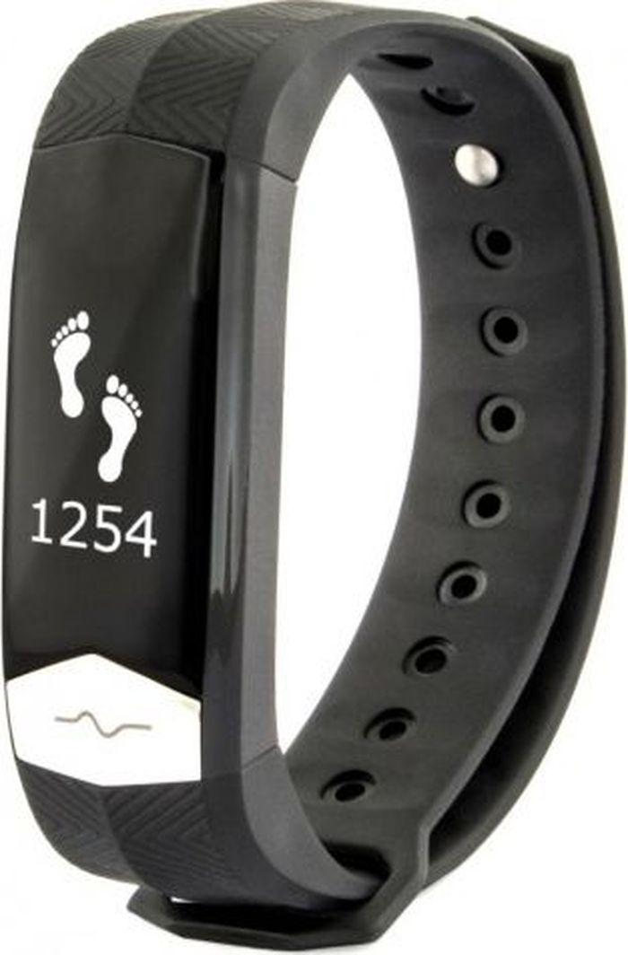 Bizzaro F550, Black фитнес-браслет