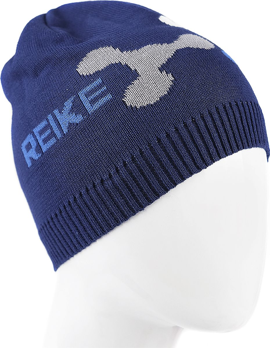 Шапка для мальчика Reike, цвет: темно-синий. RKNSS18_SPN-YN-1 navy. Размер 52RKNSS18_SPN-YN-1 navyСтильная шапка для мальчика Reike, изготовленная из качественного хлопкового материала, отлично впишется в гардероб ребенка.Уважаемые клиенты!Размер, доступный для заказа, является обхватом головы.
