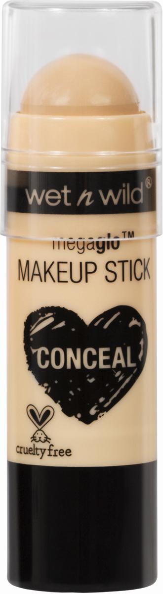 Wet n Wild Корректор-стик MegaGlo Makeup Stick Concealer, тон You`re a Natural, 4 г