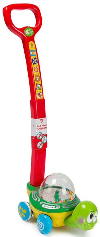 Playgo Игрушка-каталка Черепашка 2846 каталки playgo каталка телефон