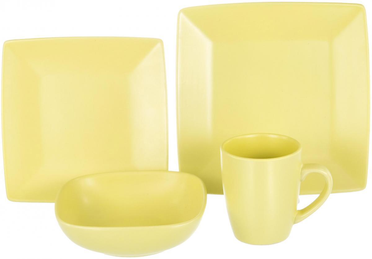 Набор столовой посуды Elrington