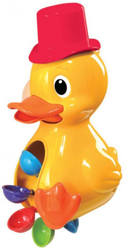 Playgo Игрушка для ванной Уточка 1970