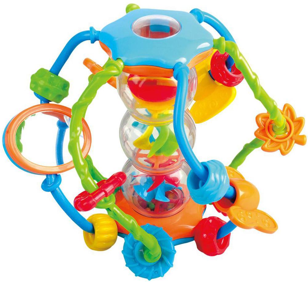 Playgo Развивающая игрушка Волшебный шар 1547