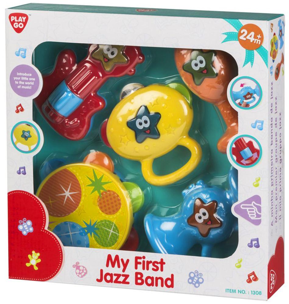 PlaygoНабор музыкальных инструментов 1308 Playgo