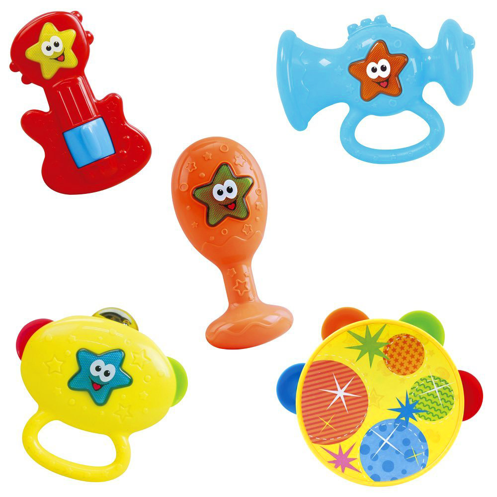 Playgo Набор музыкальных инструментов 1308
