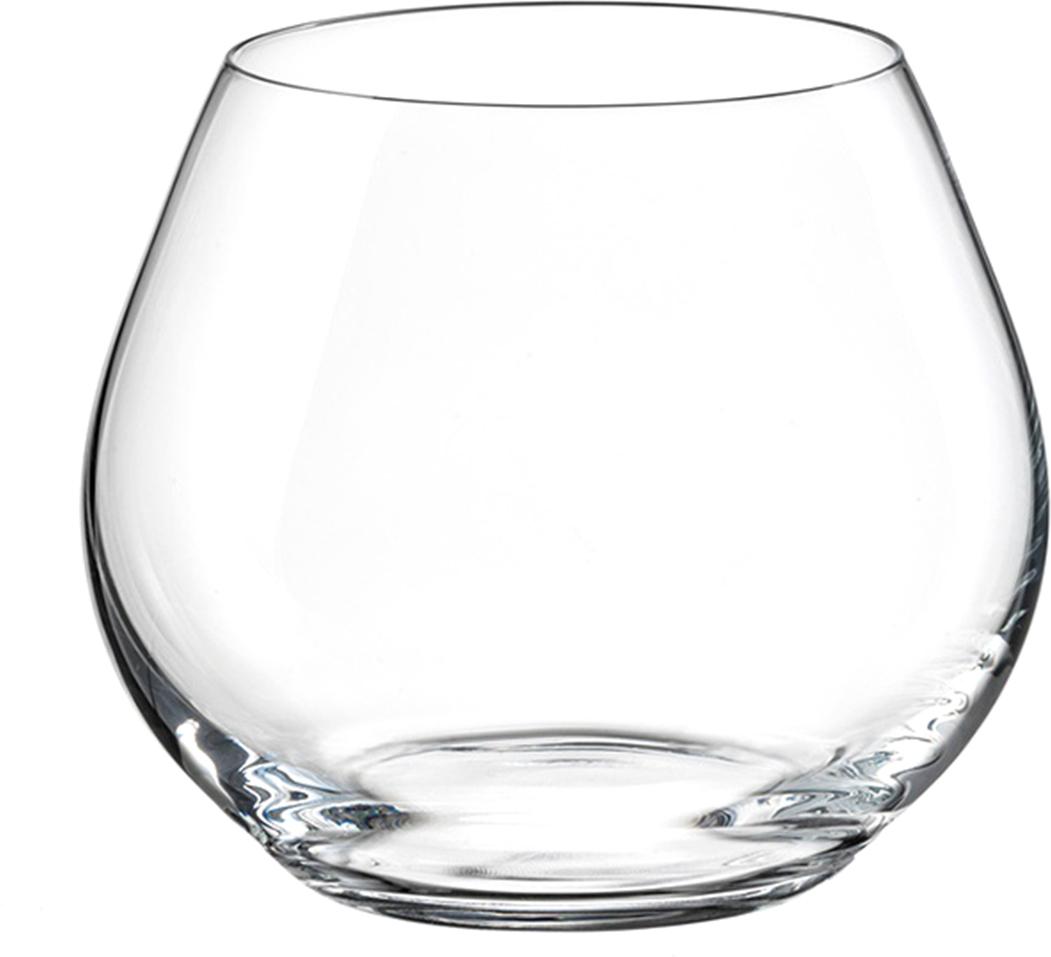 Набор стаканов для виски Bohemia Crystal Аморосо, 440 мл, 2 шт23001/440/2Набор бокалов для виски Amoroso поможет удобно пить этот напиток и правильно подавать его на стол на праздники. Всего в комплект включено два изделия. Форма привычная круглая. Стоят бокалы на тонких и изящных ножках. Они прочно прилегают к поверхности, не скользят по ней. Богемское стекло, из которой разработана основная часть, выглядит стильно и прослужит долгие годы. На нём сложно оставить царапины, любые загрязнения быстро вытираются.