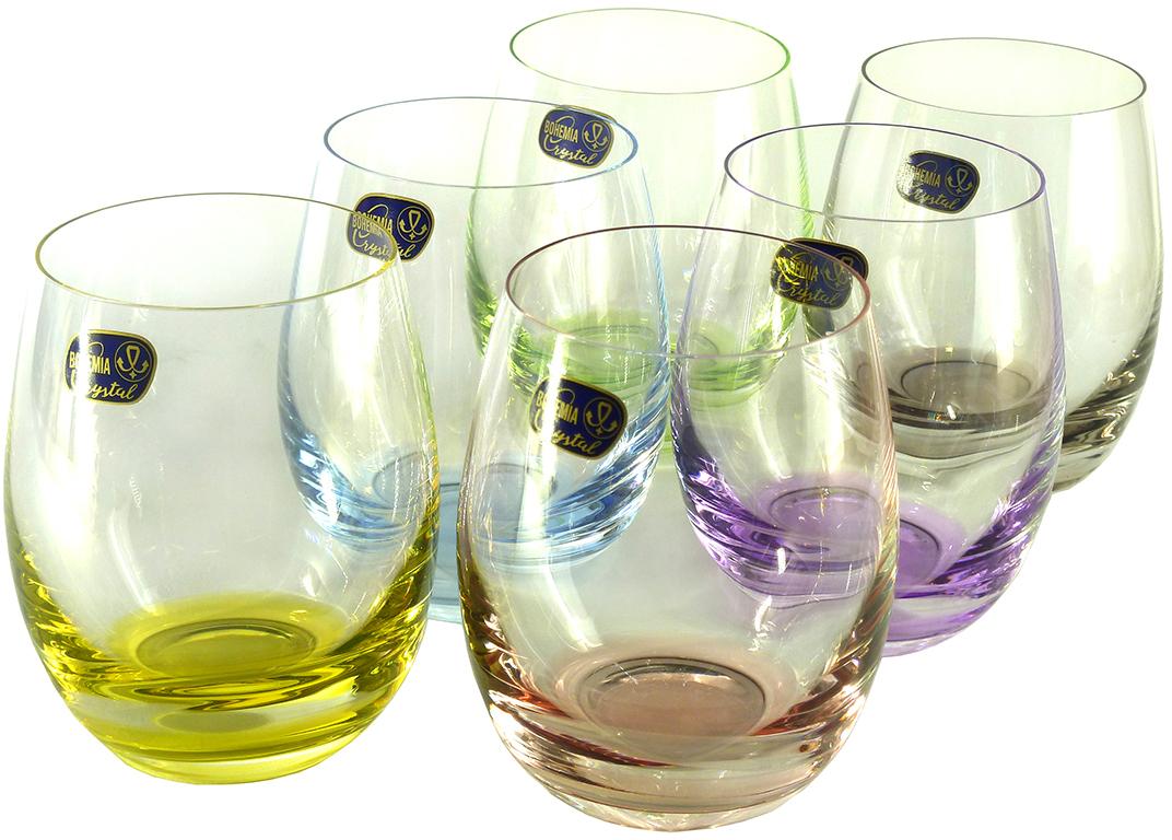Набор стаканов для воды Bohemia Crystal Клаб, 260 мл, 6 шт25180/D4662/260Стаканы Bormioli Crystal Club станут ярким акцентом во время повседневной и праздничной сервировки стола. Они изготовлены из высококачественного стекла, а главной их чертой является яркий необычный дизайн, который, несомненно, порадует вас и ваших гостей. Кроме того, данный набор неприхотлив в уходе, так как его можно мыть не только вручную, но и в посудомоечной машине. Объем стакана 260 мл. Количество предметов в упаковке составляет 6 шт.