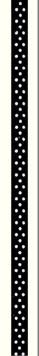 Лента атласная Prym Горошек, цвет: белый, черный, 6 мм, 4 м983509Атласная лента Prym изготовлена из 100% полиэстера. Область применения атласной ленты весьма широка. Изделие предназначено для оформления цветочных букетов, подарочных коробок, пакетов. Кроме того, она с успехом применяется для художественного оформлениявитрин, праздничного оформления помещений, изготовления искусственных цветов.Ее также можно использовать для творчества в различных техниках, таких как скрапбукинг, оформление аппликаций, для украшения фотоальбомов, подарков, конвертов, фоторамок, открыток и многогодругого. Ширина ленты: 6 мм. Длина ленты: 4 м.