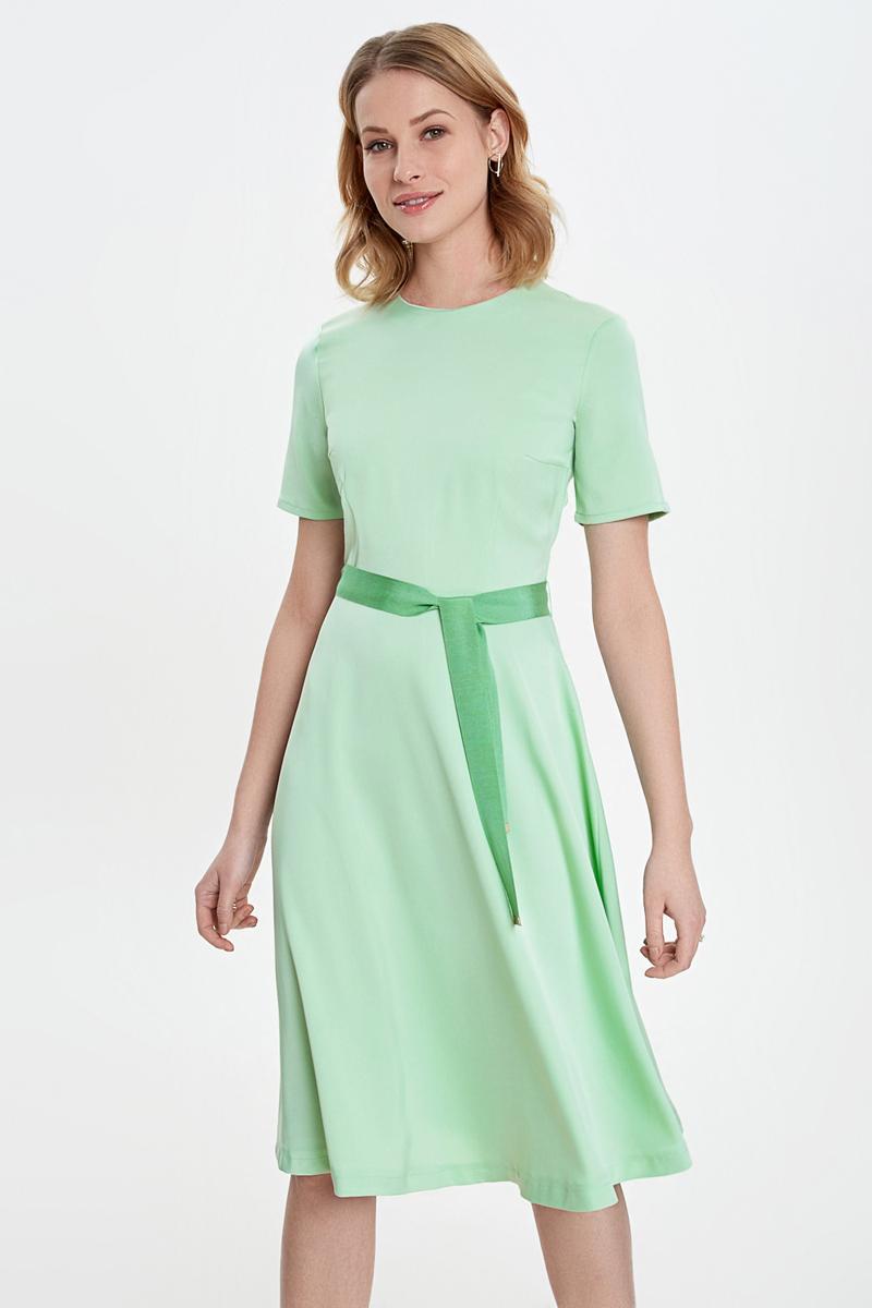 Платье Concept Club Salty, цвет: мятный. 10200200444_2300. Размер XL (50) платье quelle concept club 1014205