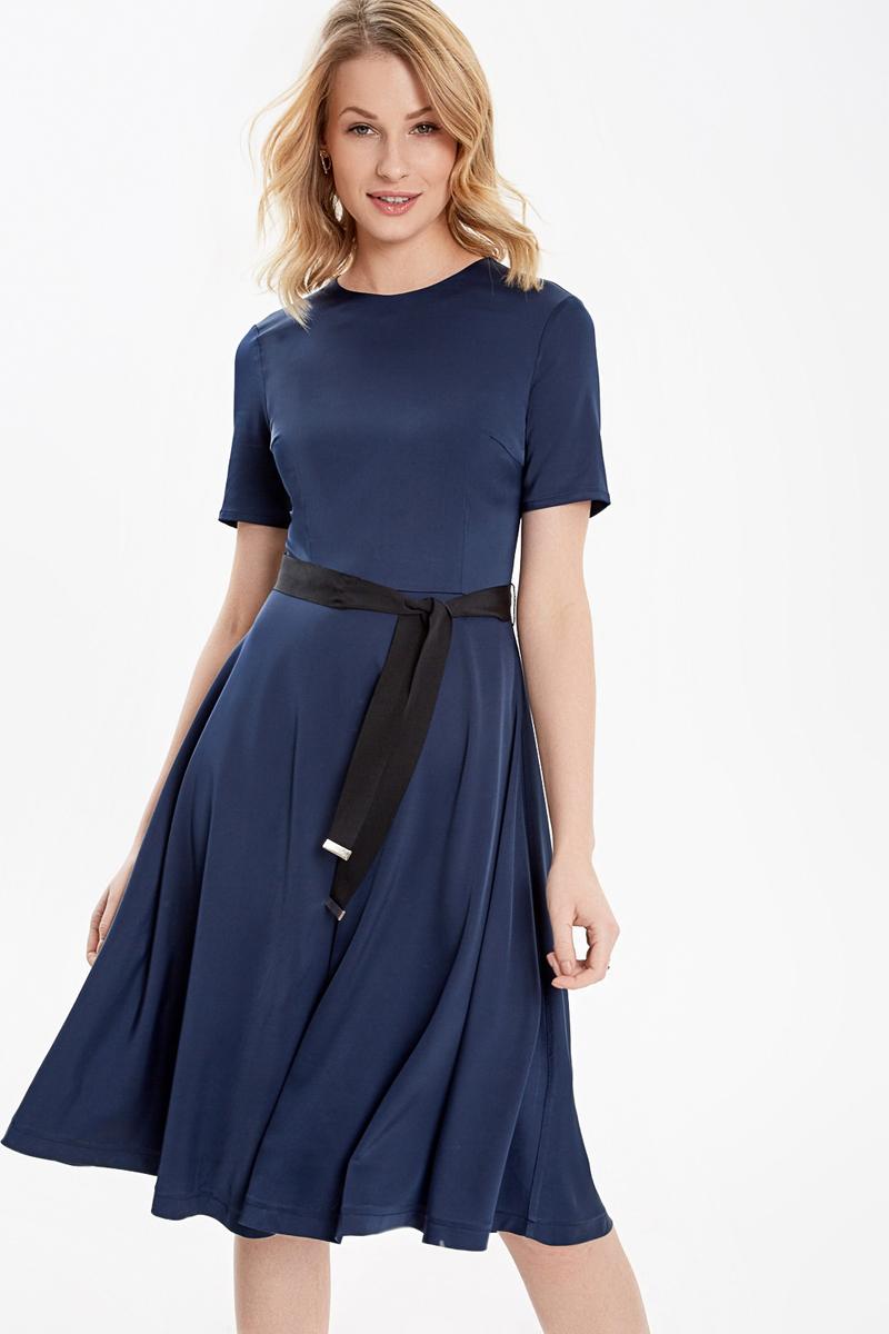 Платье Concept Club Salty, цвет: темно-синий. 10200200444_600. Размер XL (50) платье quelle concept club 1014205