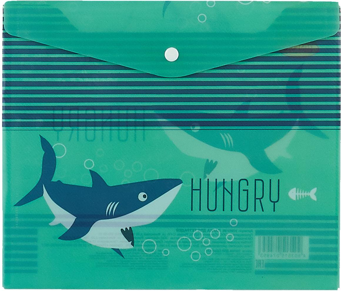 Limpopo Папка для тетрадей Акула