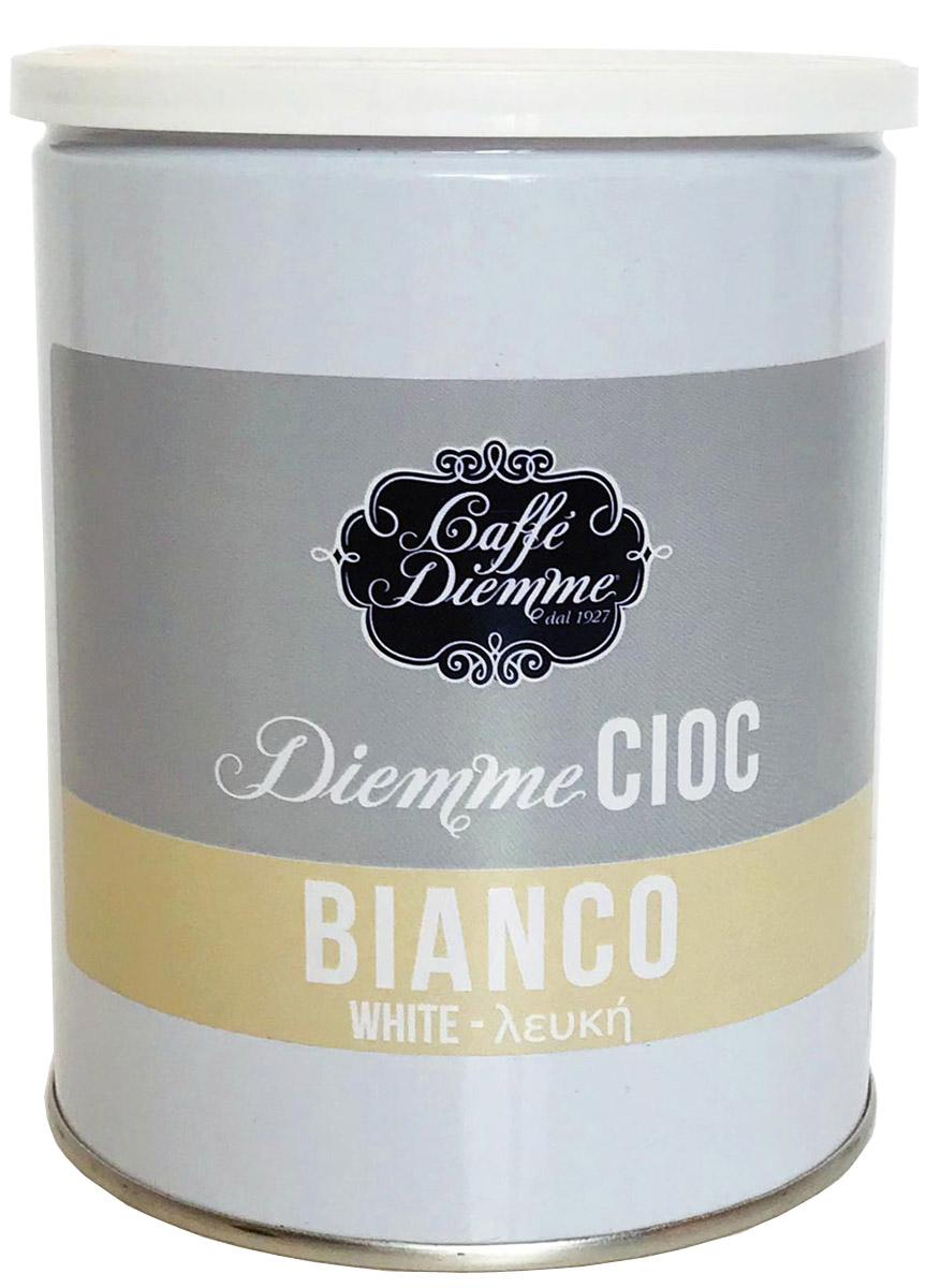 Diemme Caffe White Chocolate горячий шоколад, 500 г