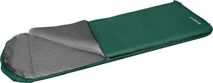 Спальный мешок Greenell Линсгари-1 , правосторонняя молния, цвет: зеленый96206-302-00Спальный мешок конструкции одеяло, шириной 95 сантиметров для комфортных ночевок. Благодаря улучшенному утеплителю, спальник эффективно использовать при температурных режимах 15/-1. Утягивающийся подголовник создает комфорт, а две дополнительные петли в нижней части обеспечат удобное проветривание и сушку.