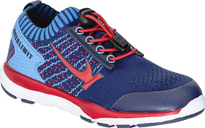 Кроссовки детксие Kapika, цвет: темно-синий. 73368-2. Размер 3373368-2Детские кроссовки от Kapika изготовлены из качественной искусственной кожи и текстиля. Модная шнуровка со стоппером обеспечивает надежную фиксацию модели на ножке. Внутренняя поверхность из текстиля комфортна при движении. Рифленая подошва обеспечивает хорошее сцепление с поверхностью.