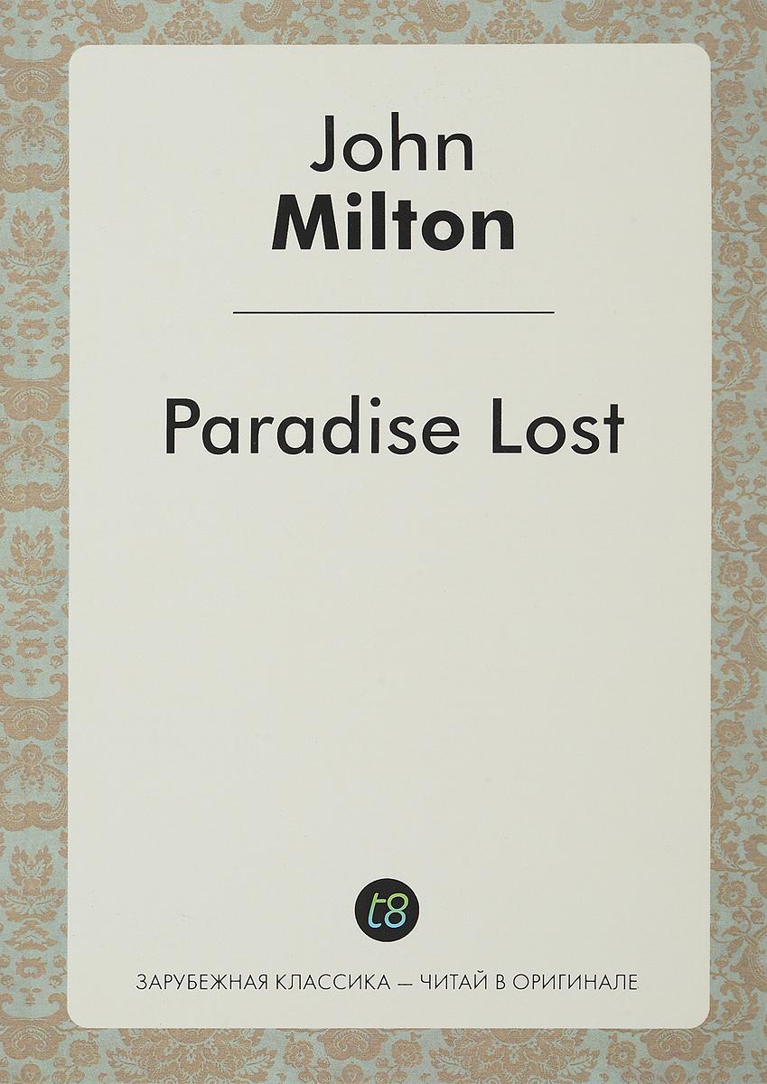 The Mystery of Edwin Drood/Потерянный рай, John Milton