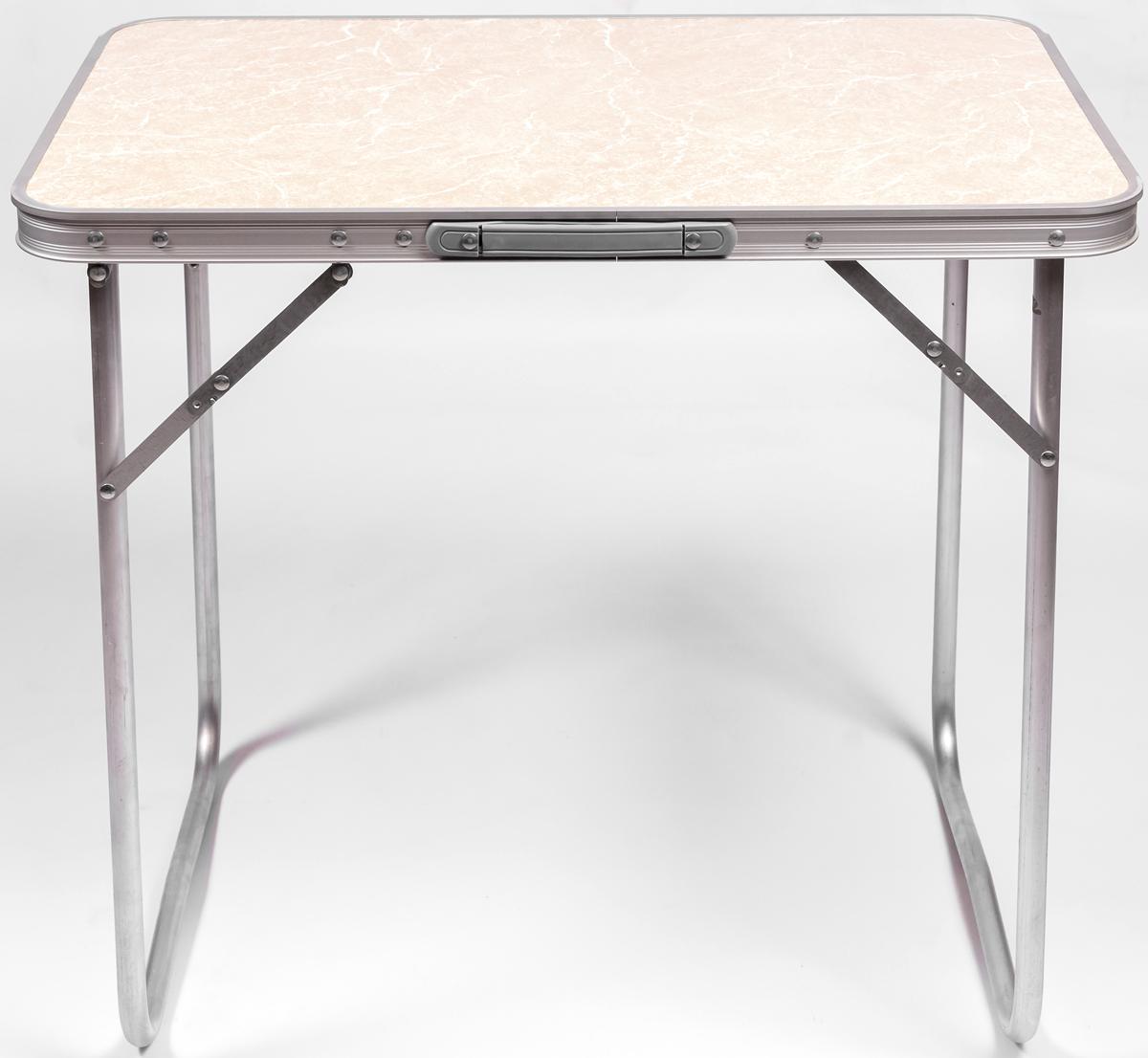 Стол складной Green Glade, цвет: бежевый. Р105 стул складной для сада green glade 54х47х89 см