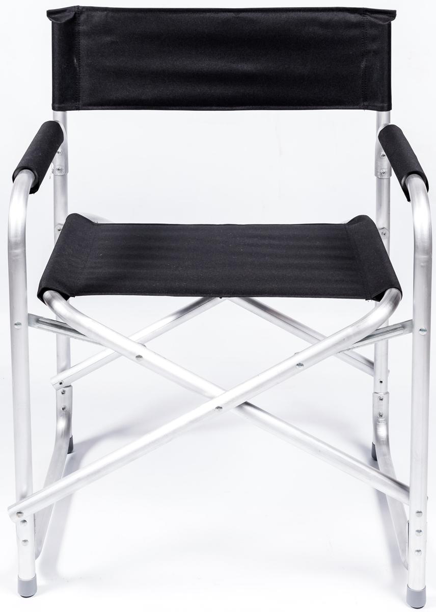 Стул складной Green Glade, цвет: черный. Р120 стул складной для сада green glade 54х47х89 см