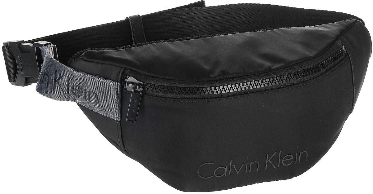 Сумка мужская Calvin Klein Jeans, цвет: черный. K50K503704/001