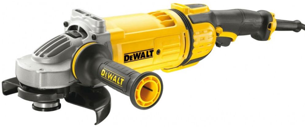 """Машина углошлифовальная """"DeWalt"""". DWE4597"""