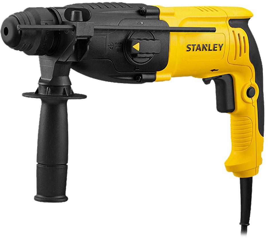 Перфоратор Stanley. SHR263K перфоратор sds plus stanley shr263k ru